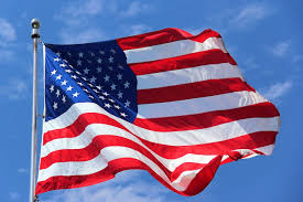 How To Dispose An American Flag Onondaga County Libraries Collecting Old Worn American Flags For