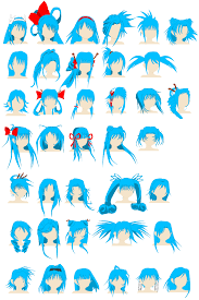 shonen hairstyles cute hairstyles by spellcaster723 on deviantart