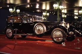 bugatti type 10 file bugatti limousine type 41 1933 mulhouse fra 002 jpg