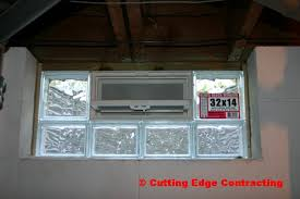 Block Windows For Basement - cutting edge contracting com