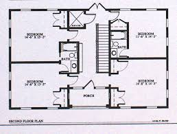 2 bedroom house blueprints capitangeneral