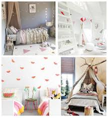 kids bedroom decorating ideas 16 cool kids room decorating ideas style barista