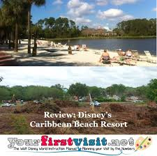Disney Caribbean Beach Resort Map by Review Disney U0027s Caribbean Beach Resort Yourfirstvisit Net