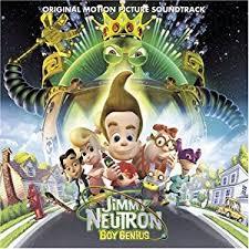 artists jimmy neutron boy genius amazon music