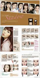 blog tutorial makeup korea korean makeup tutorials step by step instructions with pictures