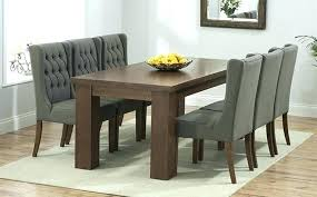 dining room set modern round dining room sets for 8 dining sets for 8 modern dining room