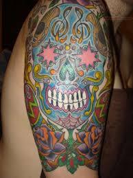 14 best suger skullgirls sleeve tattoos for images on
