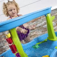 step 2 rain showers splash pond water table step2 rain showers splash pond water table sand water tables