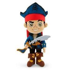 jake neverland pirates action figure disney toys ebay