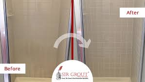 Bathroom Grout Cleaner In Just One Day A Grout Cleaning Service Increased The Value Of