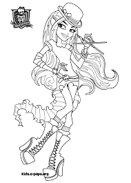http www drodd com images8 monster high coloring pages7 jpg