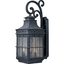 Nantucket Ceiling Light Nantucket 4 Light Outdoor Wall Lantern Outdoor Wall Mount