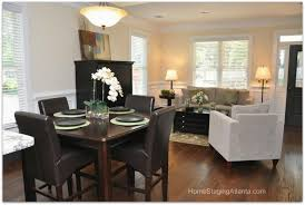 Staging Before And After by Home Staging Atlanta Living Room Before And After Pictures