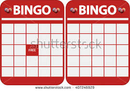bingo cards free vector download free vector art stock graphics
