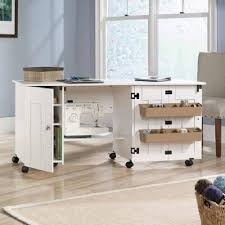 White Sewing Machine Cabinet by Sewing Machine Table Folding Drop Leaf Storage Cabinet Extension