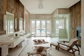 Steinfliesen Bad Moderne Badezimmer Im Vintage Style Freshouse