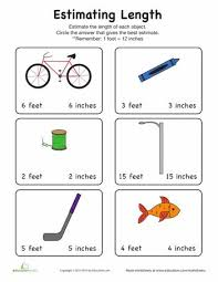 35 best measure length images on pinterest teaching ideas math