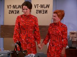 quot the mary tyler moore show quot apartment building i did not come in third i won retrowatching