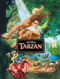 tarzan deep movie