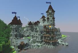 Minecraft Project Ideas Old Unfinished Projects Minecraft Project