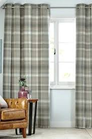 Grey Plaid Curtains Grey Plaid Curtains Best Grey Check Curtains Ideas On Blue Color
