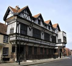 100 small tudor house traditional gem remodelled from a