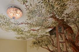 simes studios mural ceilings