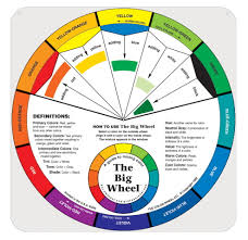 classroom color wheel soar life products