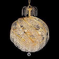Crystal Sphere Chandelier Sphere Chandelier Ebay