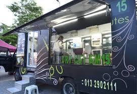 wheel cut mobile hair salon youtube