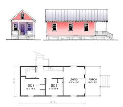 Tiny House 3 Bedrooms Katrina Cottages