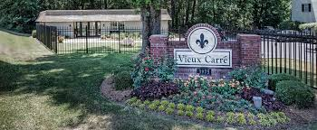 floor plans of vieux carre apartments in jackson ms