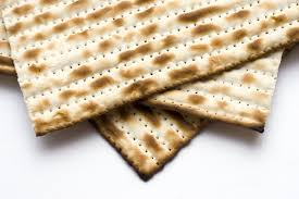 the feast of unleavened bread replacing with the bread of