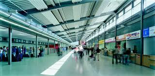 Baden Airpark Parken Wirtschaft Regional Rheinmünster Flughafen Karlsruhe Baden Baden
