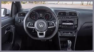 volkswagen polo gti 2015 interior u0026 exterior volkswagen