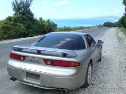 pink mitsubishi 3000gt 1998 mitsubishi gto for sale 3 0 gasoline automatic for sale