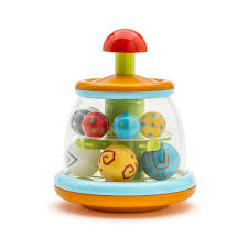 cuisine bebe 18 mois toupie mécanique manibul création oxybul pour enfant de 6 mois à 18