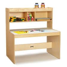 bureau en bois enfant bureau en bois contemporain professionnel pour enfant 9522jc