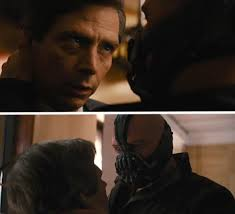 Bane Meme Generator - bane and this gives you power over me blank template imgflip