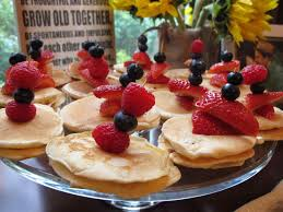 baby shower food ideas for summer barberryfieldcom
