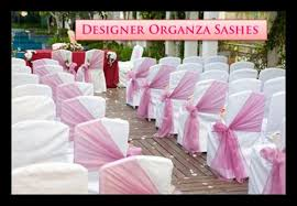 how to make chair sashes tips in choosing chair covers for your valuable event