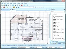 house plan free online floor design brilliant plans homedraw