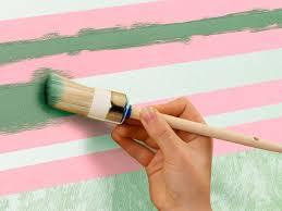 tipps für wandgestaltung tipps für wandgestaltung am pic der streifen malen jpg am besten