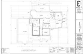 Floor Plan Abbreviations by Thomas Ii Residence