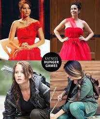 Hunger Games Halloween Costumes 136 Original Halloween Costumes Images