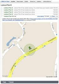 locate my android phone trace track recover your lost stolen android mobile phone