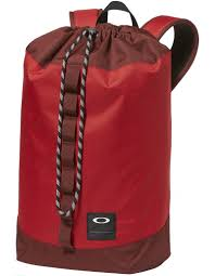 oakley fall 2017 accessories mens traveling backpack bags