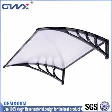 Lexan Awnings Polycarbonate Awning Polycarbonate Awning Suppliers And