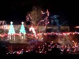 woodland hills christmas lights lawithkids com visits candy cane lane in woodland hills youtube