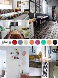 Whole House Color Scheme by Whole House Color Palette Emily May Flickr